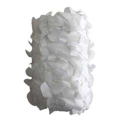 Malla sombreadora Camo 3,0x6,0 m blanco