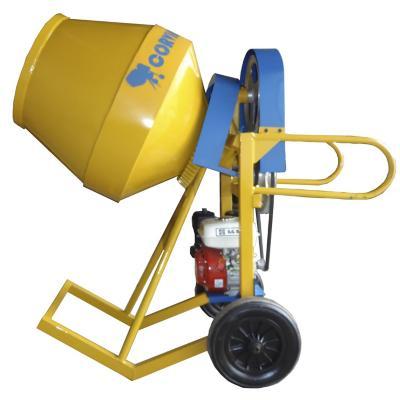 Betonera 150 litros 6,5 HP bencinera