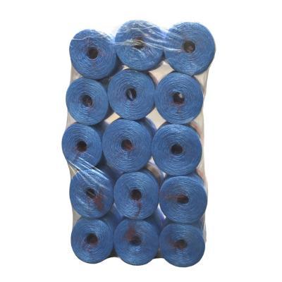 Bobina cordel tipo 1000 1 kg azul - 15 unidades