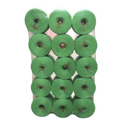 Bobina cordel tipo 1000 1 kg verde - 15 unidades