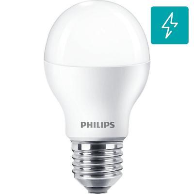 Ampolleta ess led bulb 9-80w e27 cl x2