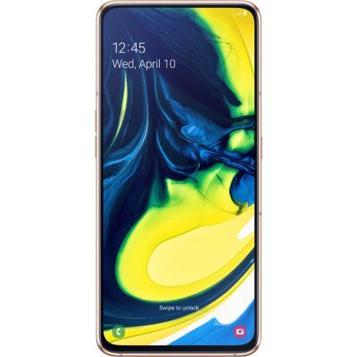 """Celular A80 Dorado / 128 GB / 6.7 """""""