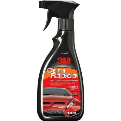 Cera rápida quick wax 500 ml