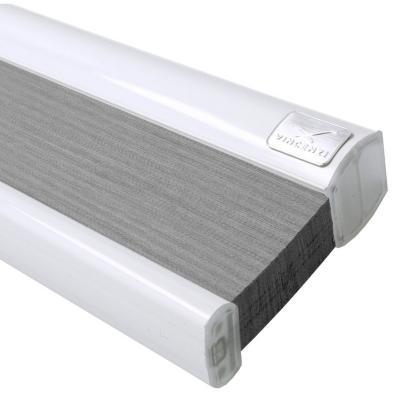 Cortina honeycomb termo-acústicas gris 1.60*2.40