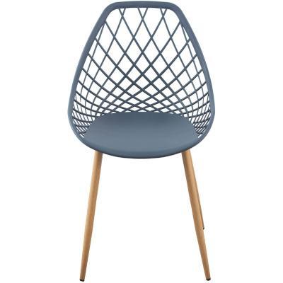 Set 2 sillas Kroops azul