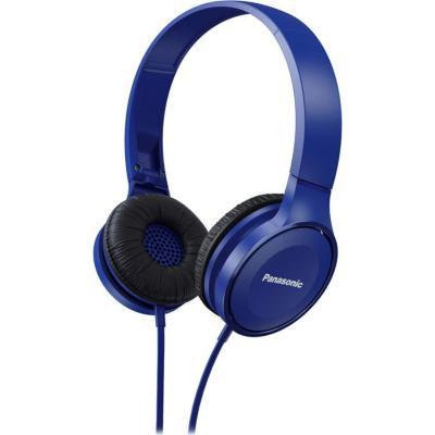 Audífonos estéreo azul
