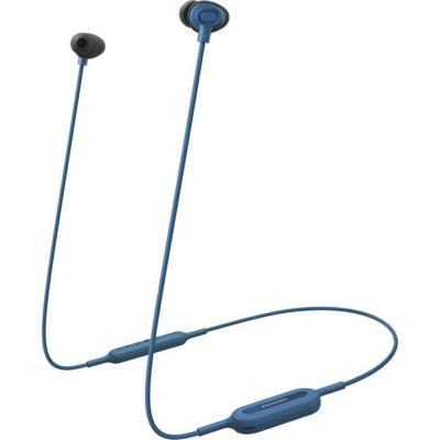 Audífonos tipo inserción Inalámbricos azul
