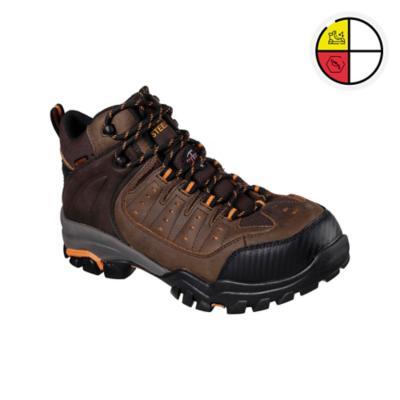 Zapato de Trabajo delleker  talla 42