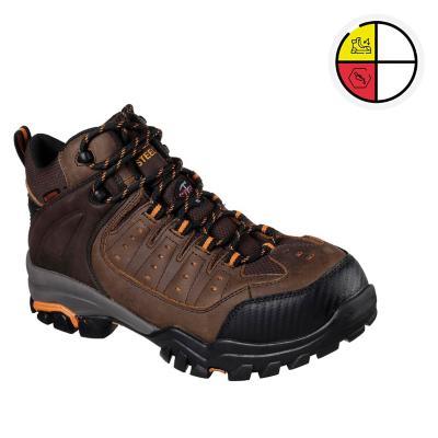 Zapato de Trabajo delleker  talla 39