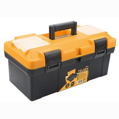 Caja de herramientas 42x23x19 cm