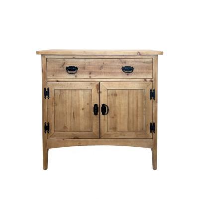 Mueble madera abeto 90x40x93 cm