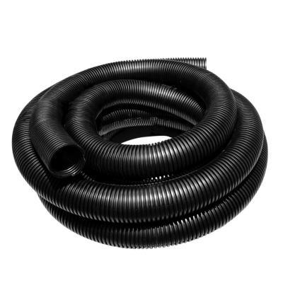 Tubo corrugado Libre Halógenos Ø80mm rollo 10 m