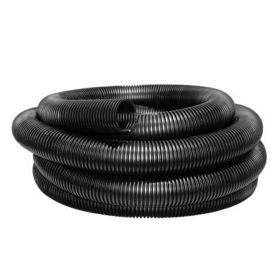 Tubo corrugado Libre Halógenos Ø106mm-rollo 10 m