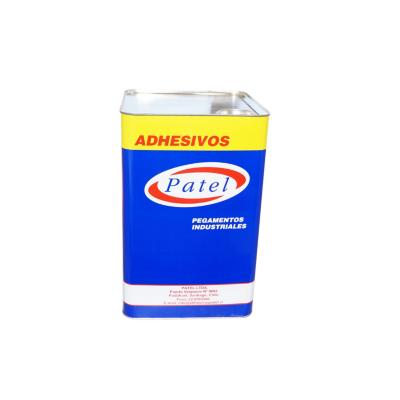 Adhesivo spray postformado lata 18 litros
