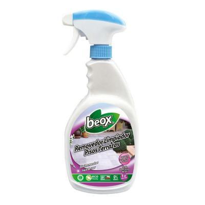 Removedor limpiador pisos de terraza 1 litro