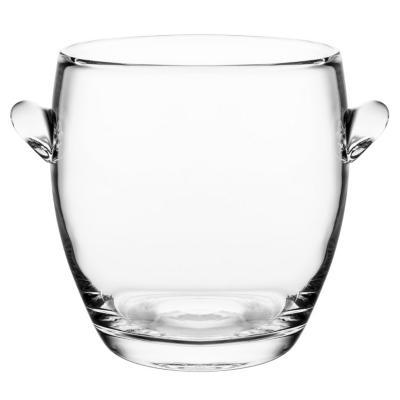 Hielera vidrio polaco 26 cm