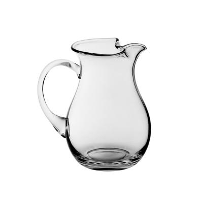 Jarro polaco vidrio 25 cm