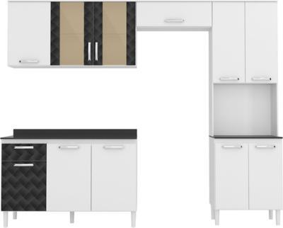 Kit mueble de cocina Yukon
