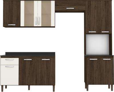 Kit mueble de cocina sky
