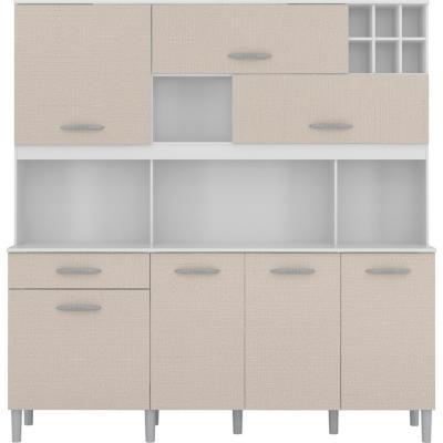 Kit mueble de cocina Sixtina