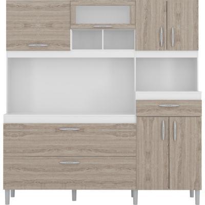 Kit mueble de cocina Segovia