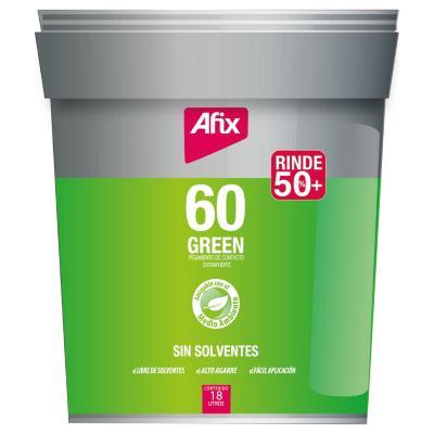 Afix 60 green 18 litros