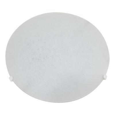 Plafón leda arena 25 cm