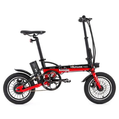 Bicicleta Eléctrica Aro 14