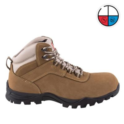 Botin seguridad cert chicago 40