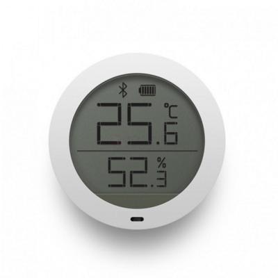Mi monitor de humedad y temperatura