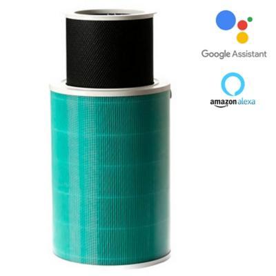 Mi filtro purificador de aire (antibacterial)