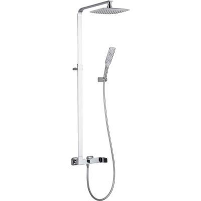 Columna de ducha verso