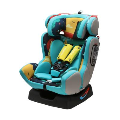 Silla de auto fresh blue