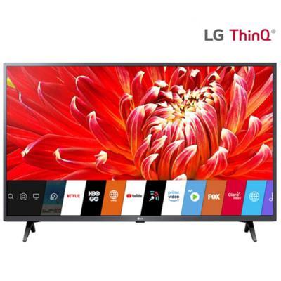 """Led 43"""" LM6300 full HD smart TV"""