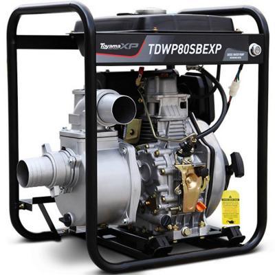 """Motobomba a diesel 3""""  6,7 HP"""