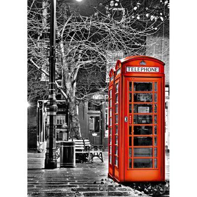 Fotomural Londres 183x254