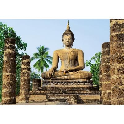 Fotomural Sukhothai 183x254