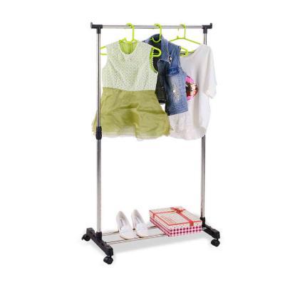 Colgador - Tendedero de ropa plegable vertical