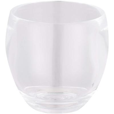 Portacepillo Droplet transparente