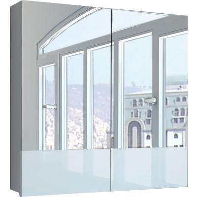 Botiquín 60x12,3x60,2 cm blanco