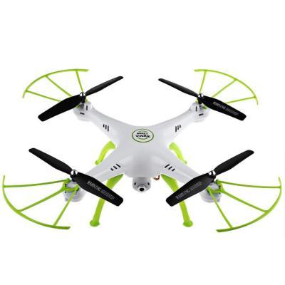 Drone cámara wifi blanco