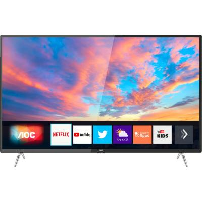 "Led 50"" U6295 Ultra HD Smart TV"