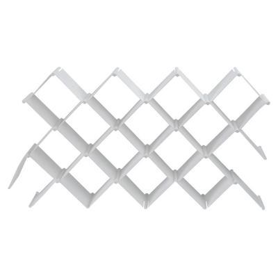 Organizador para cajones 32 compartimientos blanco