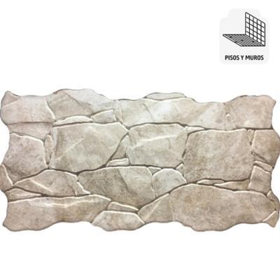Gres porcelánico 25x50 cm 1,75 m2
