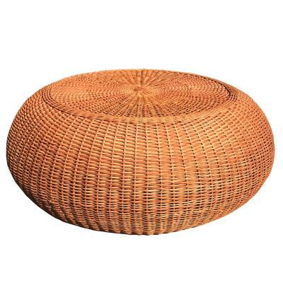Pouf Mesa fibra natural