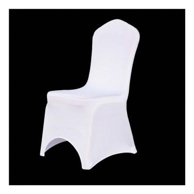 Cubresilla spandex  blanco