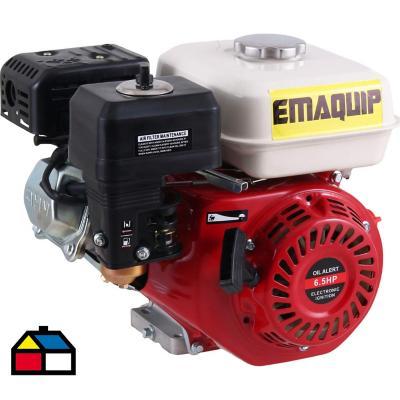 Motor bencinero 6,5 HP arranque manual