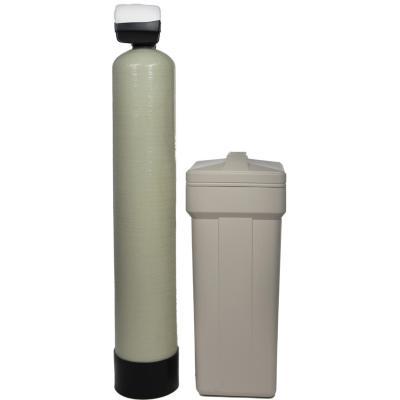 Ablandador 42 litros resina