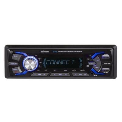 Radio reproductor + parlantes 16 cm usb