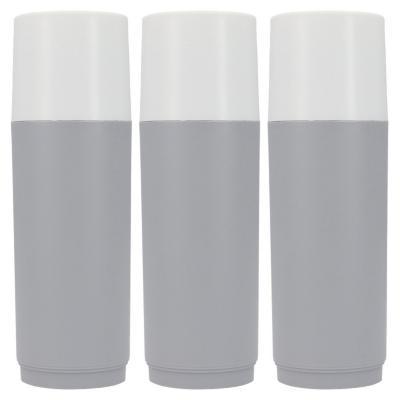 Pack 3 repuestos de purificador de agua